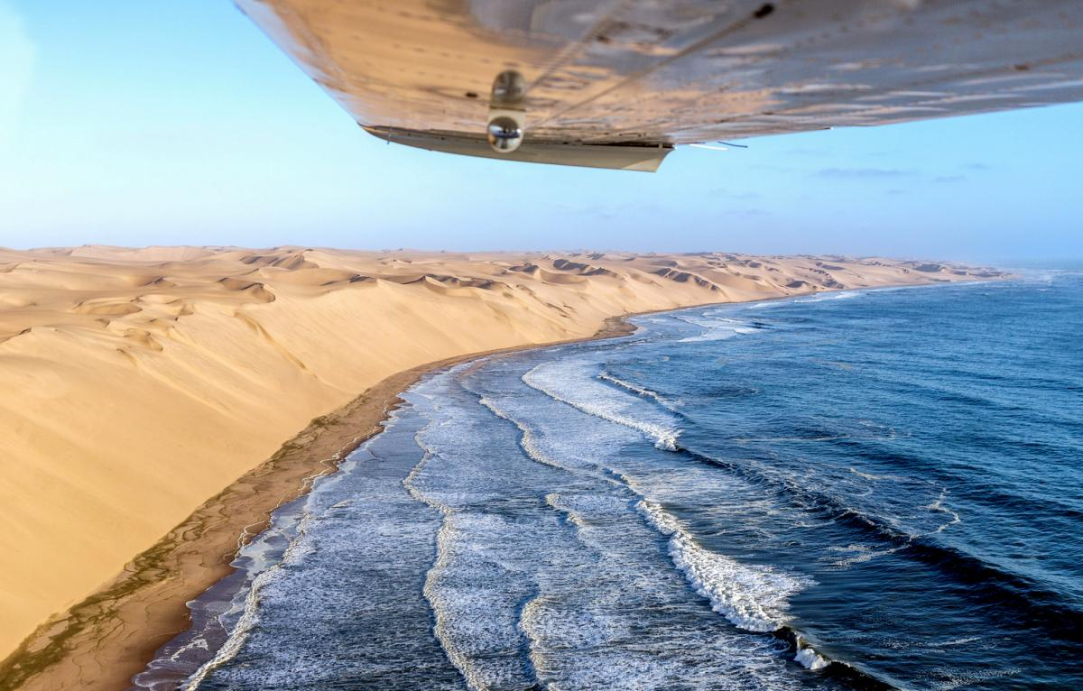 skeleton coast namibia exploringafrica SafariADV romina facchi travel safari africa