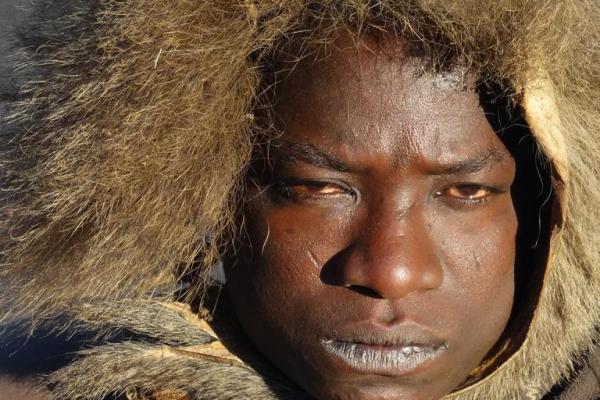 hadzabe tanzania exploringafrica safariadv africa viaggio travel