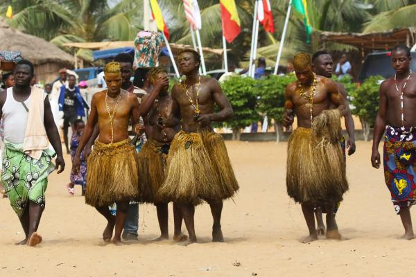 exploringafrica safariadv rominafacchi ouidah festival voodoo vudù