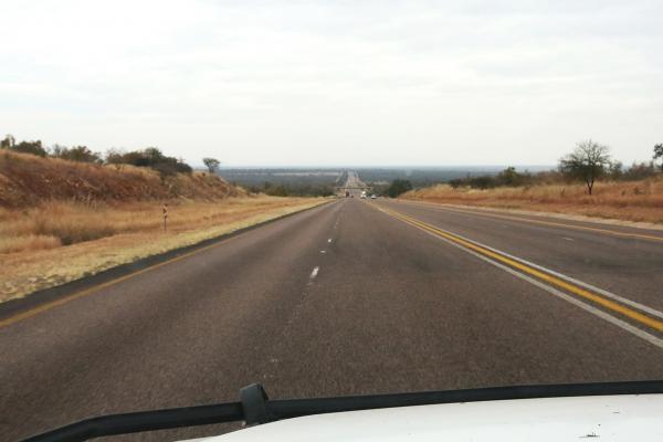 road southafrica botswana expedition safariadv exploringafrica rominafacchi