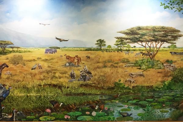 tanzania ngorongoro serengeti tarangire manyara exploringafrica safariadv romina facchi travel safariania ngorongoro serengeti tarangire manyara exploringafrica safariadv romina facchi travel safari