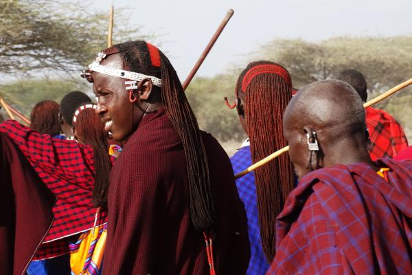 masai exploringafrica safariadv travel