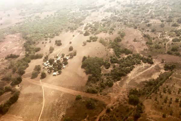 costa d'avorio ivory coast romina facci exploringafrica safariadv west africa
