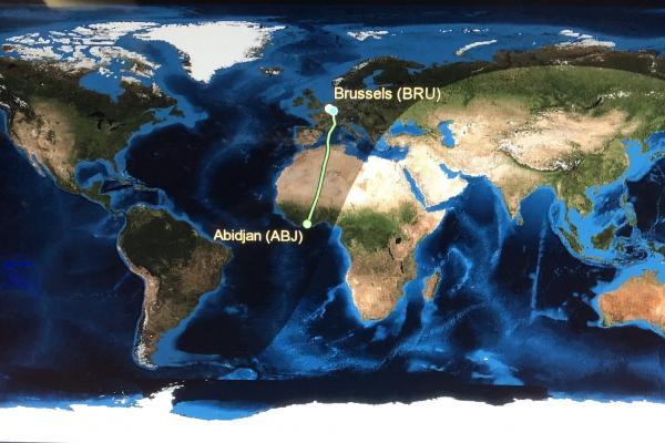costa d'avorio ivory coast romina facchi exploringafrica safariadv west africa