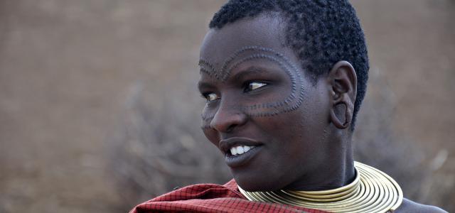 datoga people tanzania africa exploringafrica
