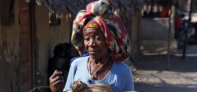 makonde people tanzania