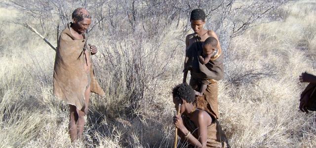 botswana safari san bushmen africa safariadv exploringafrica romina facchi
