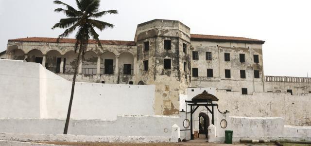 ghana west africa exploringafrica safariadv romina facchi travel elmina castle
