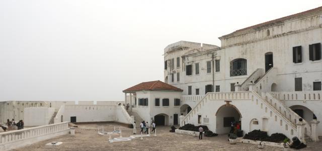 ghana west africa exploringafrica safariadv romina facchi travel cape coast