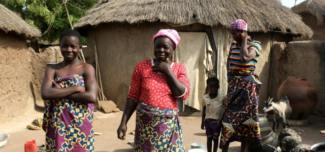 ghana west africa exploringafrica safariadv romina facchi travel konkomba