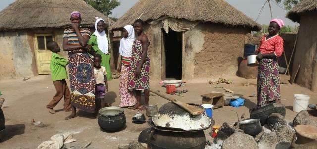 Ghana west africa exploringafrica safariadv romina facchi travel konkombana