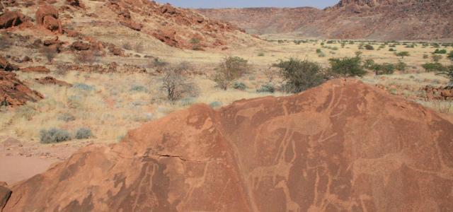 namibia Twyfelfontein Namibia travel exploringafrica safariadv safari