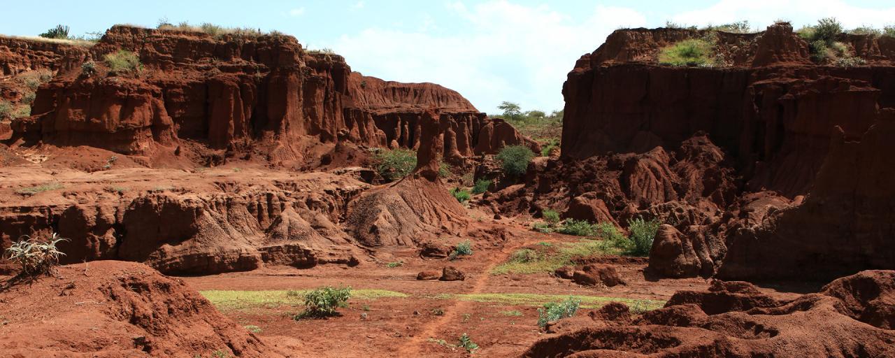 mbulu iraqw people tanzania exploringafrica safariadv