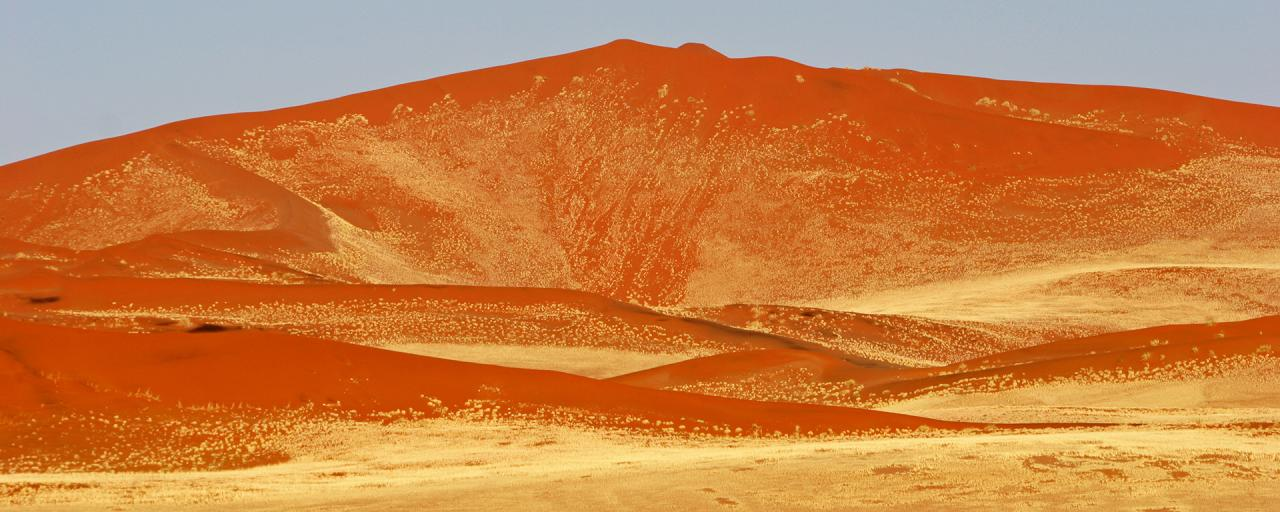 Namib Naukluft Climate And When To Visit Exploring Africa
