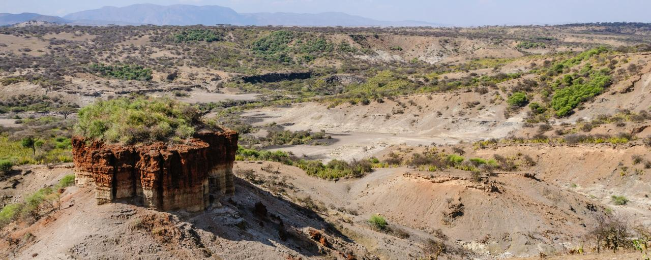 tanzania olduvai gorge serengeti exploringafrica africa