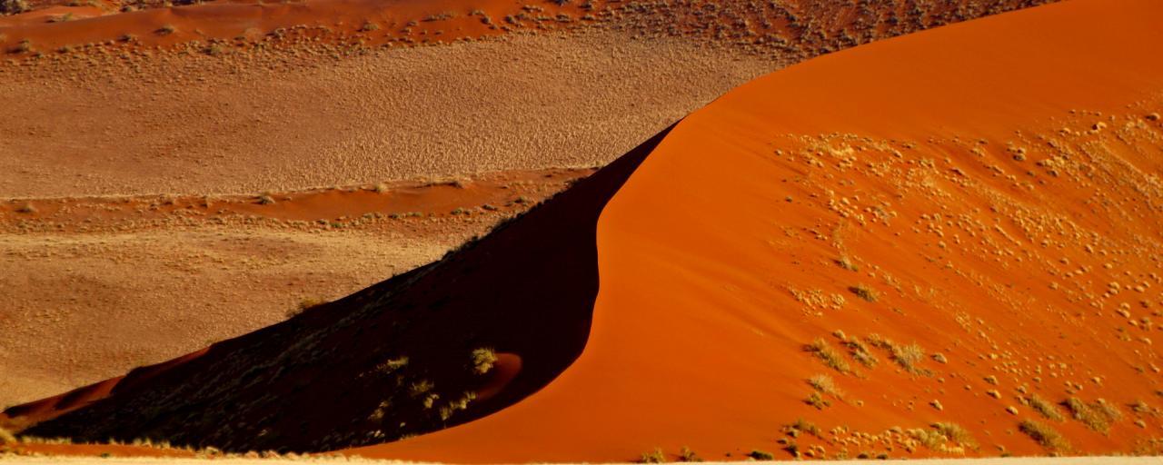 Dune 45 Namib Desert Namibia Africa Naukluft exploringafrica safariadv travel viaggi