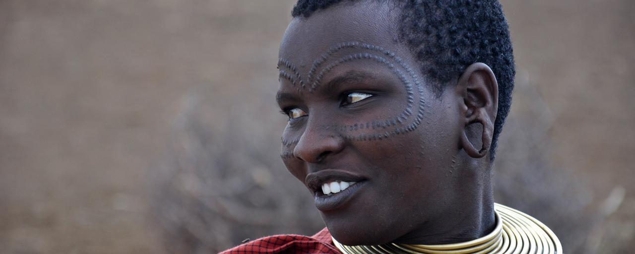 datoga people tanzania africa exploringafrica safariadv travel viaggio