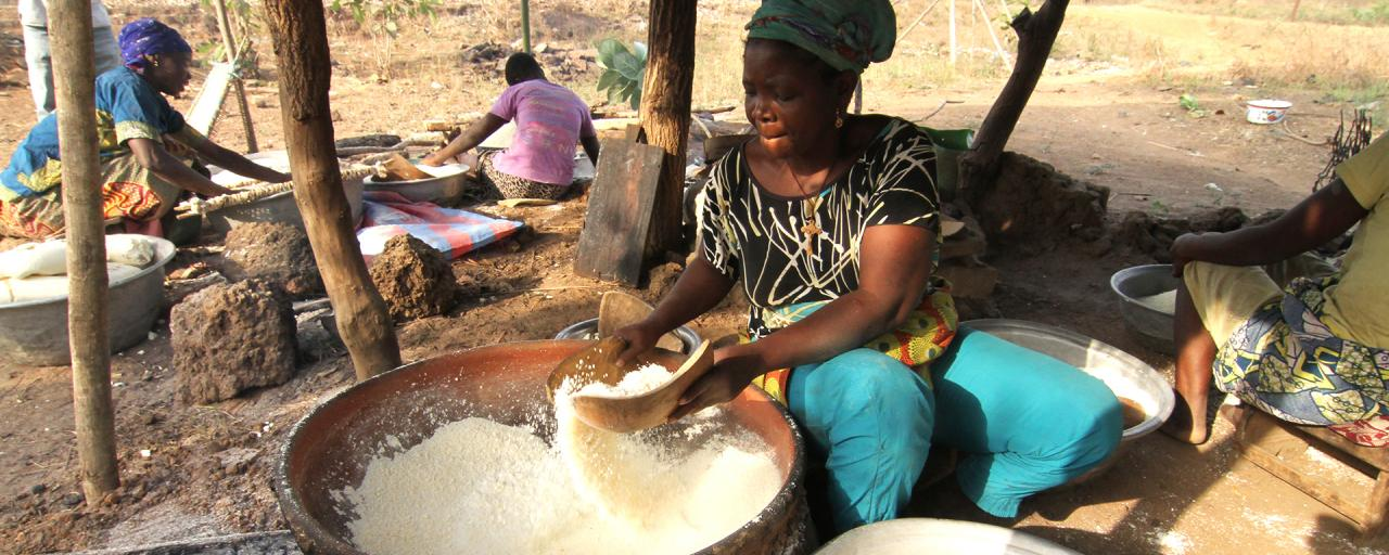 exploringafrica safariadv rominafacchi manioca dahomey adja