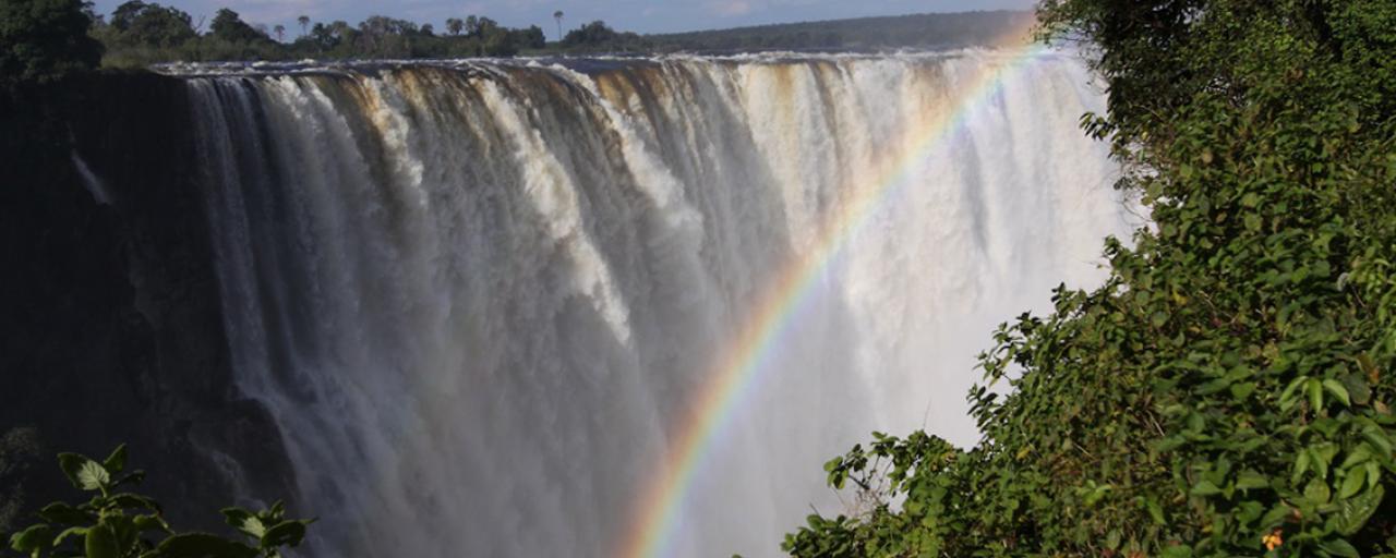 victoria falls exploringafrica safariadv zimbabwe viaggi travel zambia