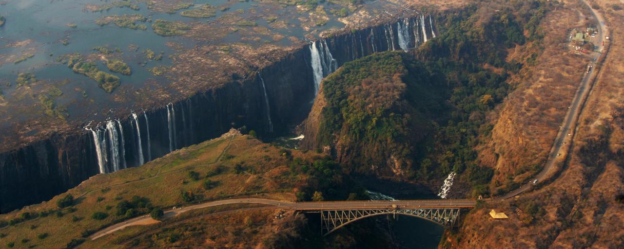 victoria falls exploringafrica safariadv romina facchi zimbabwe viaggi travel zambia cascate