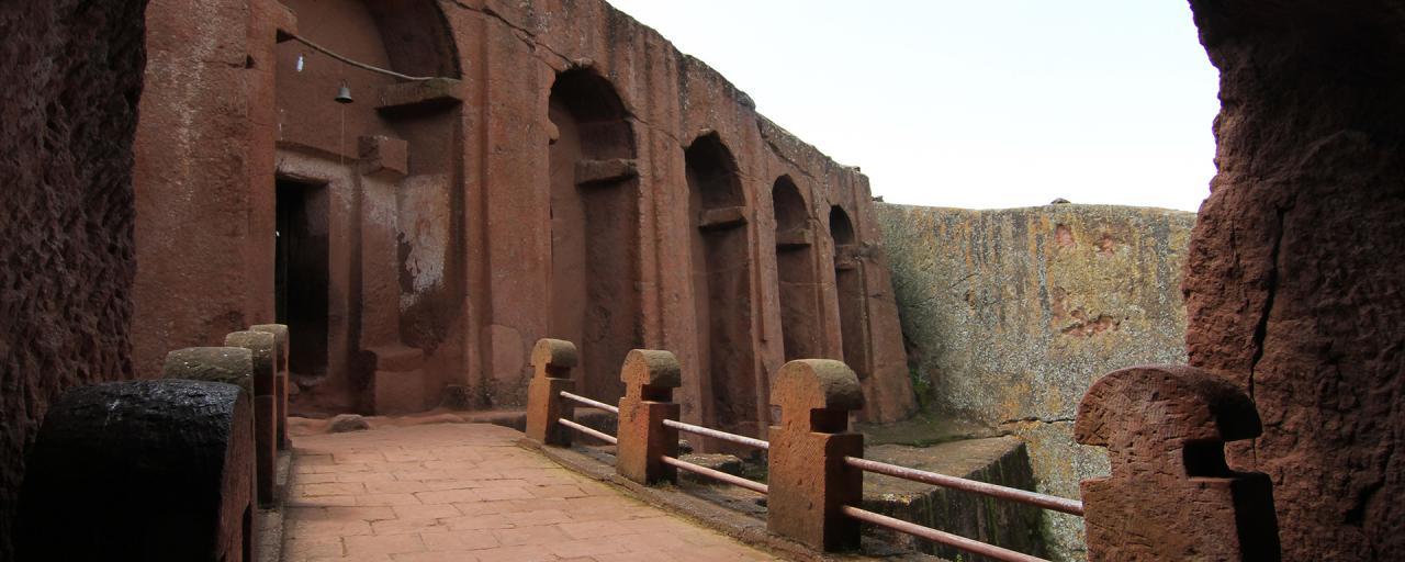 etiopia ethiopia exploringafrica safariadv travel lalibela church