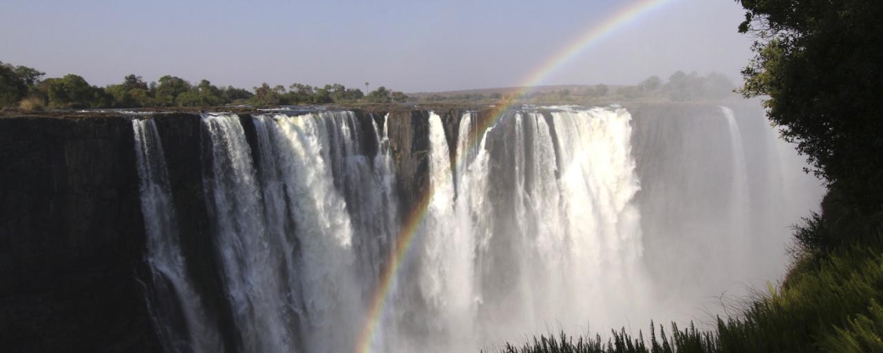 victoria falls zimbabwe zambia