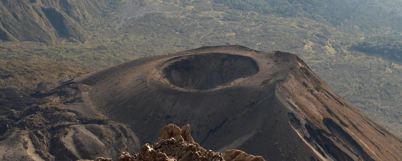 meru volcano trekking tanzania exploringafrica safariadv