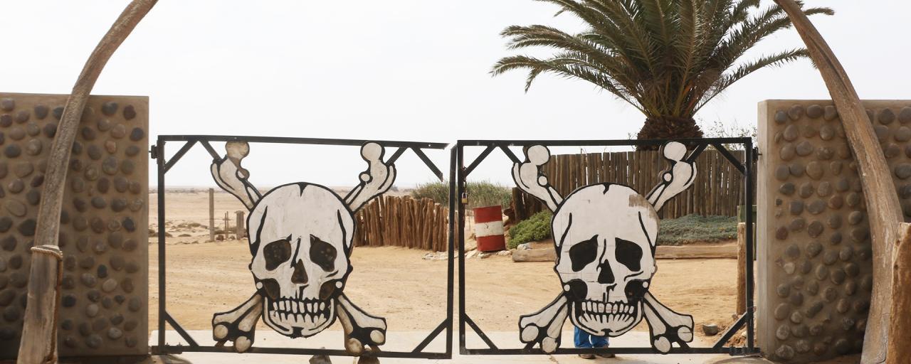 skeleton coast namibia exploringafrica safariadv romina facchi travel