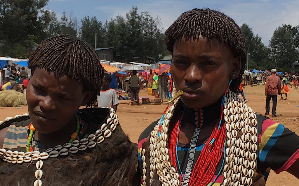 etiopia ethiopia exploringafrica safariadv travel omo valley banna  hamar kara