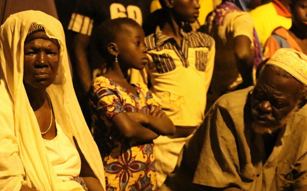 exploringafrica safariadv rominafacchi togo festival voodoo vudù
