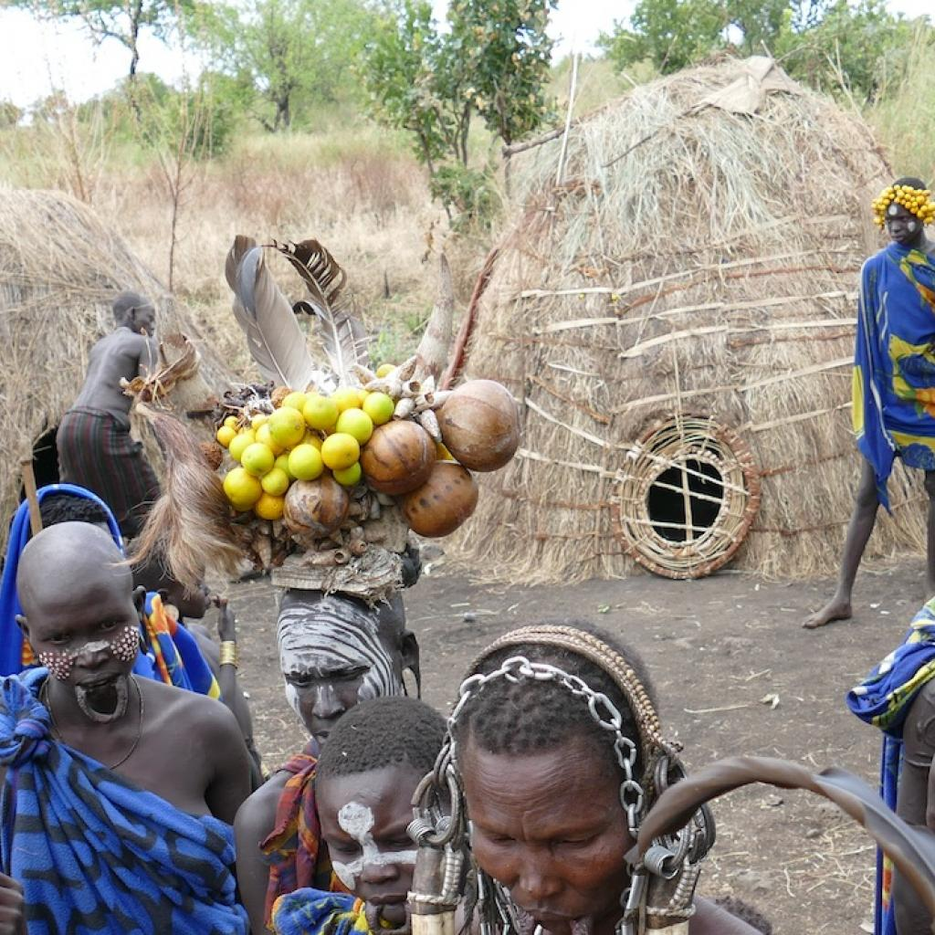 etiopia ethiopia exploringafrica safariadv travel omo valley mursi