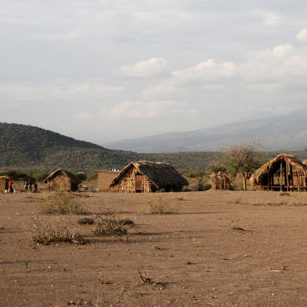 mbulu iraqw people tanzania