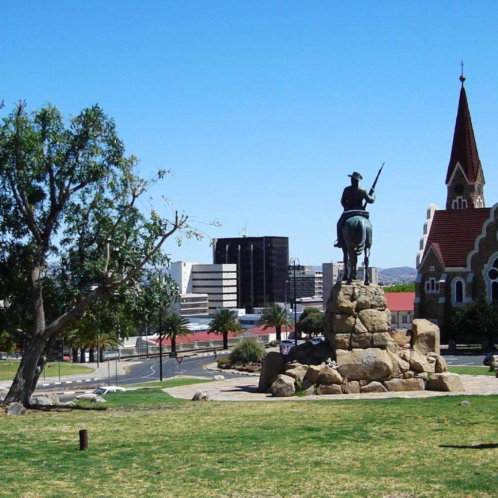 namibia windhoek africa