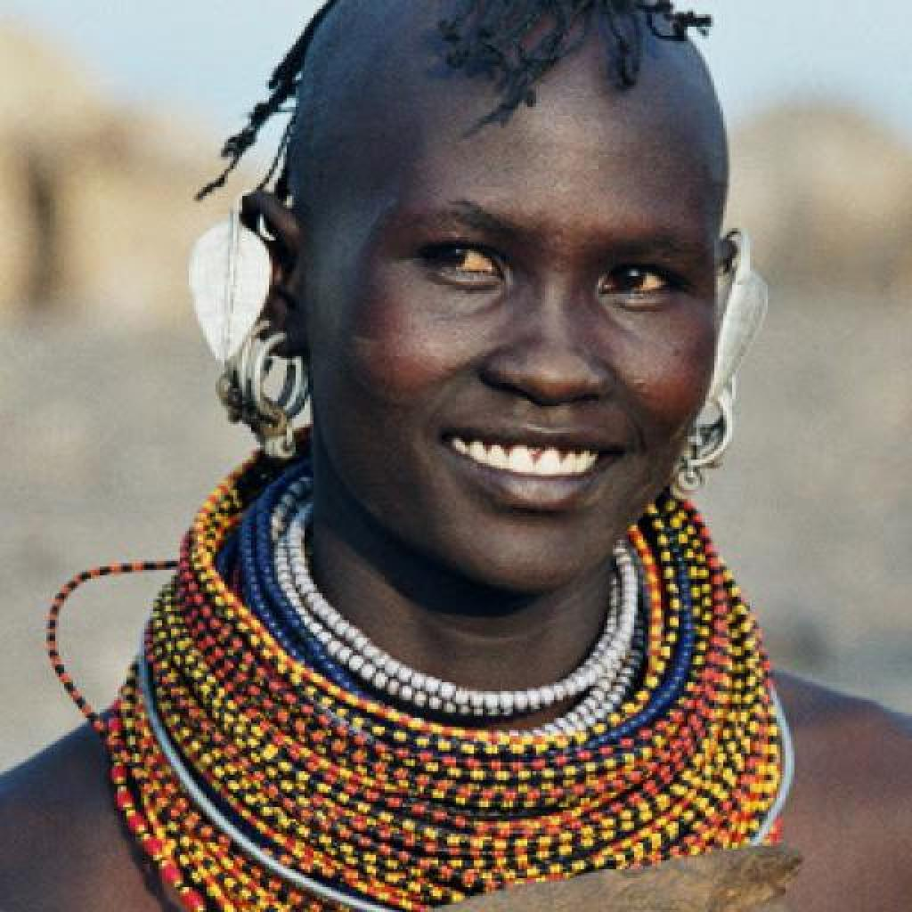 turkana women kenya  safariadv exploringafrica viaggio travel