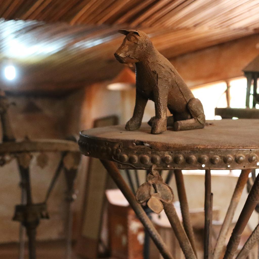 fon benin exploringafrica safariadv travel viaggi etnich royal palace