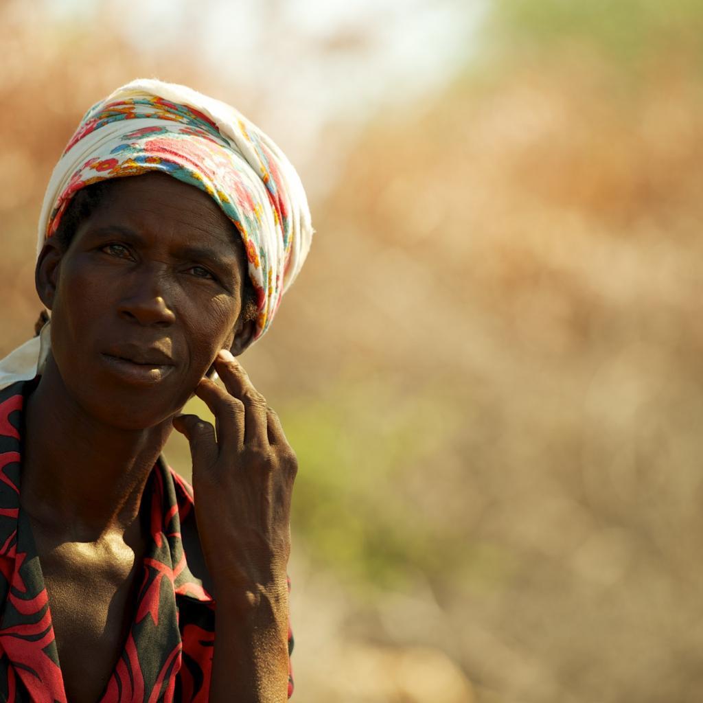 hambukushu mbukushu botswana okavango delta