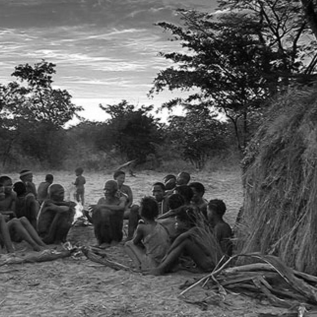 exploingafrica safariadv botswana san romina facchi safari travell
