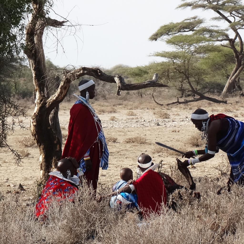 maasai people tanzania exploringafrica safariadv travel viaggio