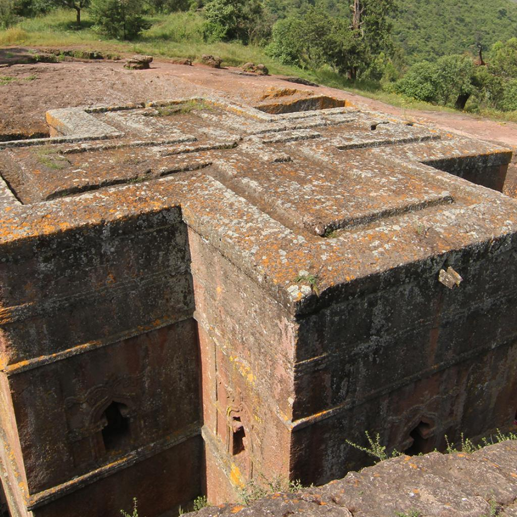 etiopia ethiopia exploringafrica safariadv travel lalibela church