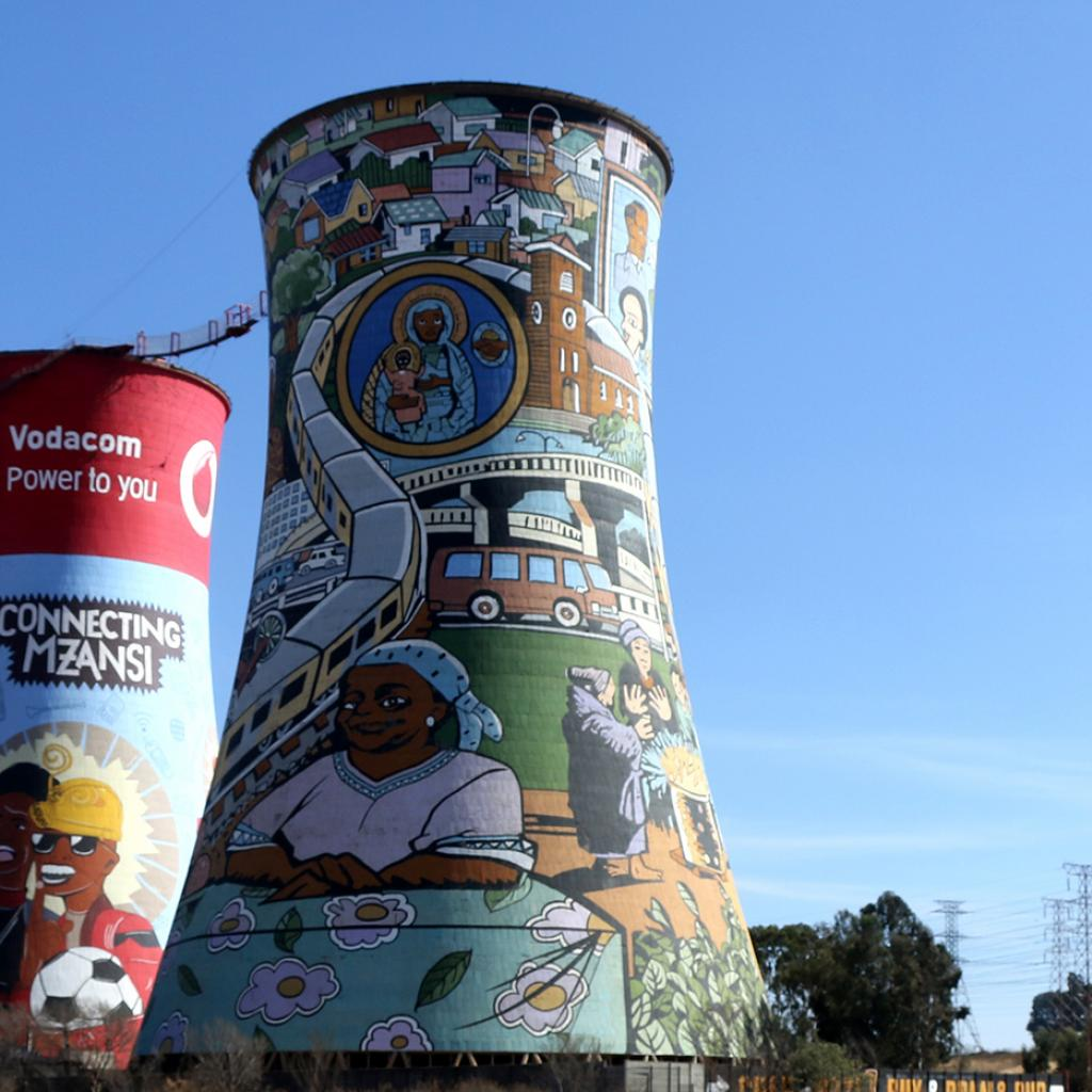 south africa soweto tower exploringafrica safariadv travel viaggi romina facchi