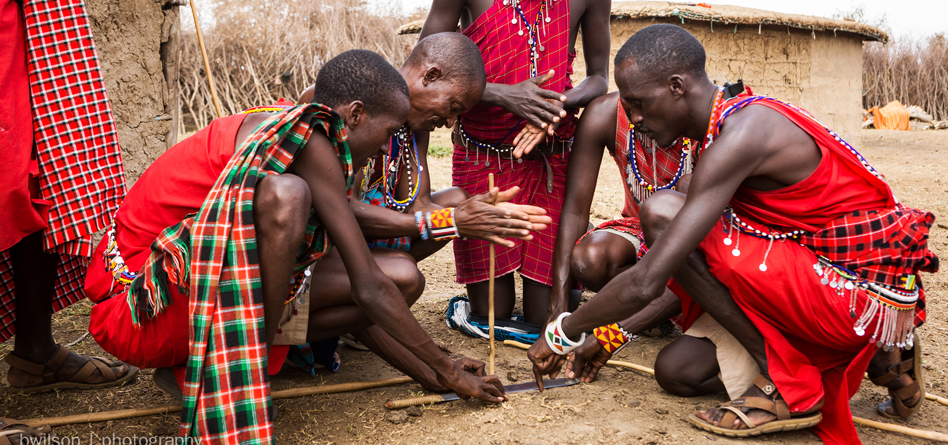 social organization among the maasai people essay The simplest political systems are found in bands and tribes of people within these process as social velocity he observed that among the ju.